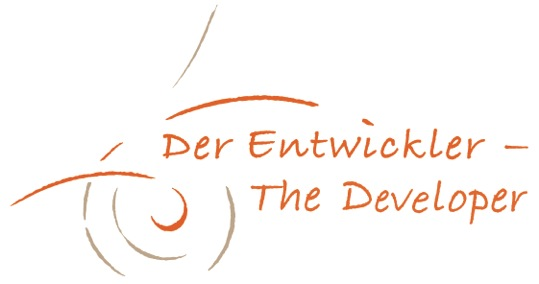 Der Entwickler-für-starke-Gemeinwesen / The Developer-empowered-communities