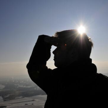 Für eine bessere Umsicht müssen wir unseren Blickwinkel erweitern
