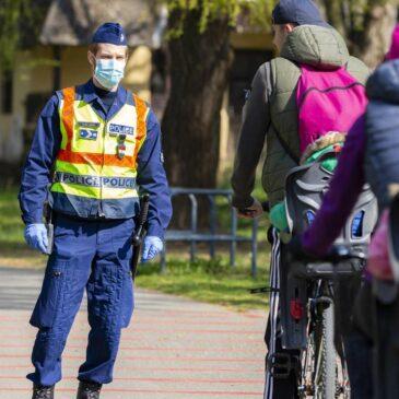 Polizeistaat