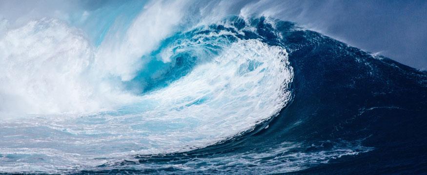 Die Wellenmacher